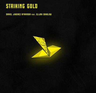 Striking Gold by Daniel Jimenez Afanador